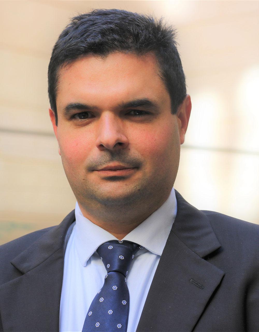 Frédéric Portera Stratégéo conseil en fusion / acquisition