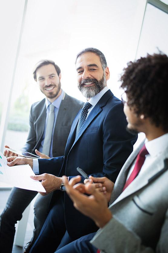 Stratégéo conseil en fusion / acquisition